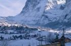 瑞士留学天气