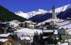 瑞士留学穿衣