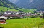 瑞士留学:瑞士天气怎么样