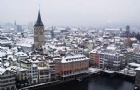 瑞士留学:瑞士冷吗