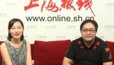 上海热线 出国留学采访 :英国低龄化留学的利与弊