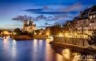 法国留学英语专业怎么样