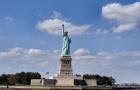 美国留学案例:书法练习培养了沉稳坚毅的性格