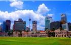 2017年马来西亚留学签证查询