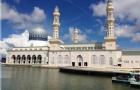 马来西亚留学签证资料