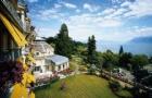 瑞士留学如何转学