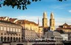 瑞士留学很少出现拒签情况
