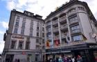 瑞士留学大学学费很低