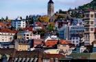 瑞士留学打工分类详解