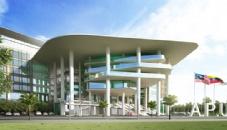 马来西亚名校之旅―亚太科技大学
