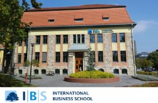 布达佩斯国际商学院