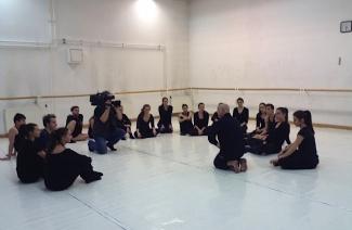 坚定目标,敢于尝试,胡同学获匈牙利舞蹈学院offer!