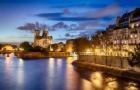 法国高等商科专业的奖学金类型及申请介绍