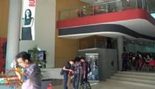 立思辰留学360--马来西亚名校之旅:英迪大学