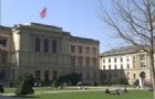 瑞士苏黎世大学全额奖学金分析
