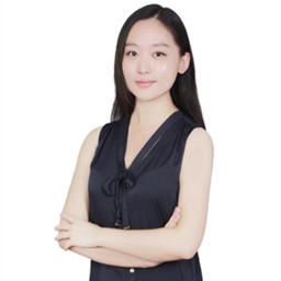 留学360公立大学咨询顾问 陈嘉娴老师