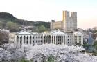 韩国庆熙大学入学