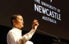 西湖情义!马云携手澳大利亚纽卡斯尔大学设立两千万美元的奖学金项目