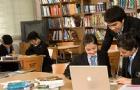 泰国留学英语介绍