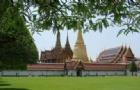 留学泰国申请难不