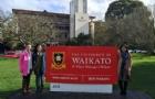 新西兰怀卡托大学相当于几本