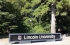 新西兰林肯大学是几本