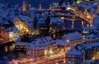 瑞士留学奢侈品专业前景及就业去向