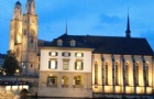 2017年瑞士留学会计专业