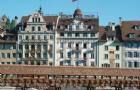 瑞士留学学习艺术类专业