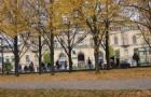 2017年汉诺威大学入学条件