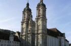 2017年瑞士大学法律专业