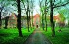 2017年德国斯图加特大学录取条件