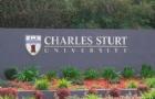 2018年查尔斯特大学农业与酒科学专业好不好