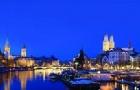 瑞士研究生留学条件