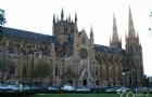 澳洲维多利亚大学商学院生活费