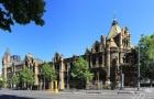 澳洲墨尔本大学艺术与音乐学院地址