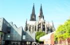为什么会选择去德国留学