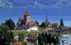 瑞士留学读研条件