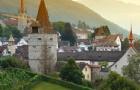 瑞士德语区公立大学录取条件及学费总汇
