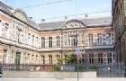2017年瑞士国立高等学院费用