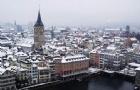 2017年瑞士大学学费介绍