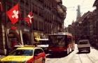 瑞士留学七大步骤