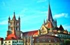 瑞士酒店管理大学学费