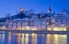 高中瑞士留学的条件是什么