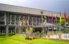 2017年马来亚大学宿舍