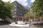 王同学成功被德国杜伊斯堡艾森大学录取