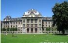 瑞士留学物品清单信息
