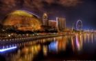 2017年新加坡留学优势