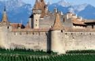 瑞士留学工作签证申请