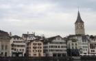 瑞士留学签证的费用
